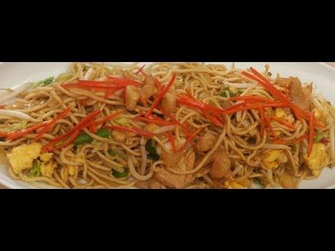 mykoch.de - gebratene chinesische Nudeln - UCU6OhEXhqxmcjbb1ll6VTNw
