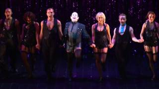 Cabaret Tour UK Trailer