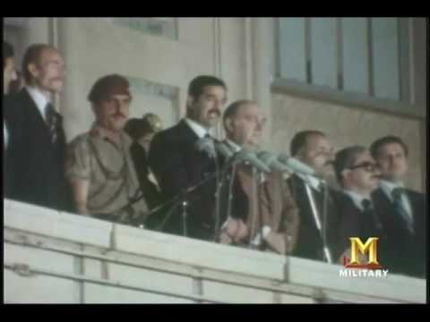 Iraq's 1979 Fascist Coup, Narrated by Christopher Hitchens