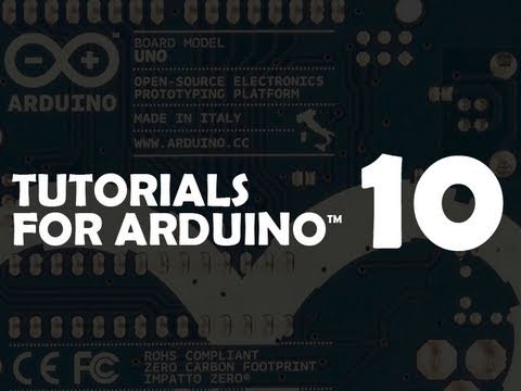 Tutorial 10 for Arduino: Interrupts and Hardware Debouncing