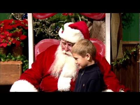 Letters to Santa 2012   Program   #105