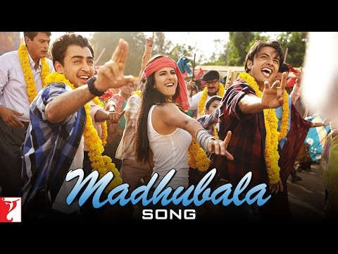 Madhubala - Song - Mere Brother Ki Dulhan