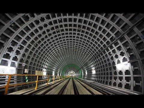 トンネル技術応用