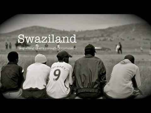 Mlungisi's Journey: Male Circumcision in Swaziland