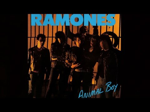 The Ramones - Hair Of The Dog