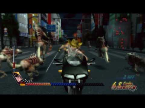 Onechanbara: Bikini Samurai Squad Video Review by GameSpot