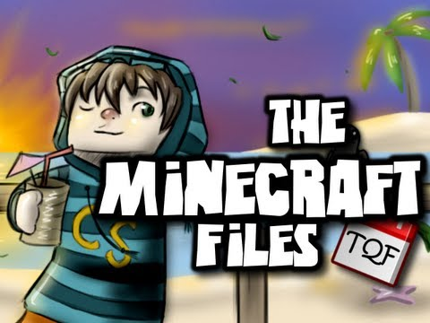 The Minecraft Files #241 TQF - GUARD TOWER! (HD)
