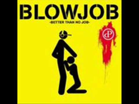 Patrick Bunton - Blow Job - Better Than No Job