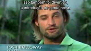 LOST na locação: Everybody hates Hugo™ (( Legendado )) BONUS view on youtube.com tube online.