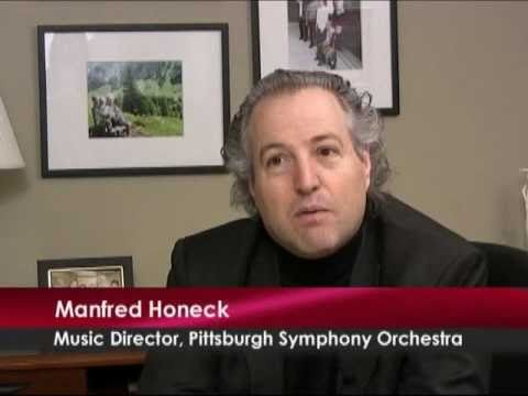Manfred Honeck's Welcome Message to the 2011-2012 Season