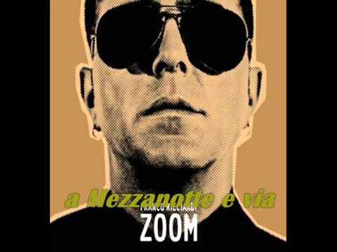 """06 FRANCO RICCIARDI FT. GRANATINO """"A MEZZANOTTE"""" (ZOOM 2011)"""