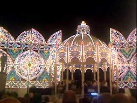 Sanarica, Lecce: festa della Madonna delle Grazie