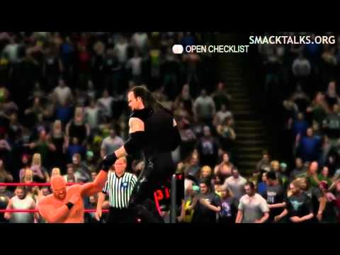 WWE '13 News: Attitude Era Objectives, Ratings, Minitrons & More!