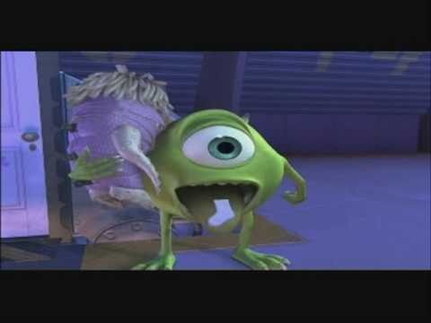 Business Ethics Through Film:  Monsters Inc.