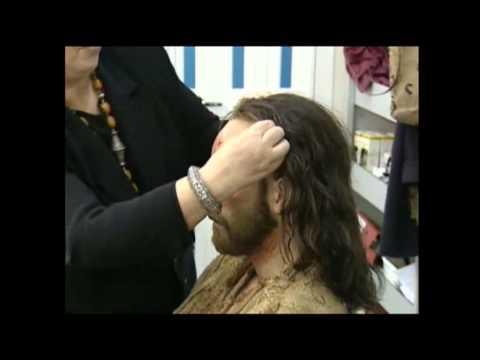 """فيديو .. كواليس الفيلم العالمى """" الام المسيح """" لـ """"ميل جيبسون """""""