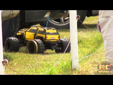 RC ADVENTURES - CARNAGE & CRASHES! - 2011 RC JAMBOREE -  Eps. 3 - default