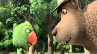 Delhi Safari Trailer