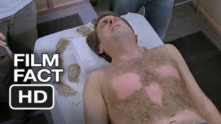 Film Fact - The 40 Year Old Virgin (2005) Steve Carell Movie HD