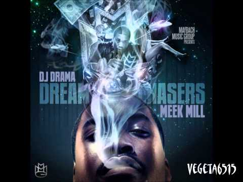 Meek Mill-Dreamchasers Feat Beanie Sigel (Dreamchasers)☆select 720p☆