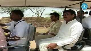 Ram Charan, Upasana Wedding Festivities at Domakonda Fort 01