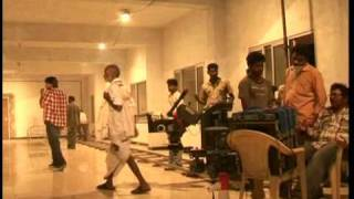 Making of Vedam with Ramulu