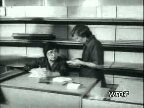 Polska Kronika Filmowa - lata 70-80 (1/6)
