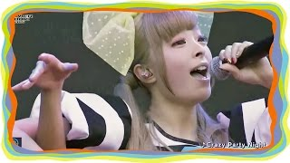 Kyary Pamyu Pamyu -Crazy Party Night Pumpkins Strike Back