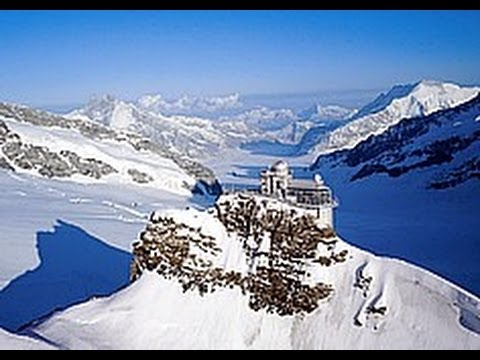 Jungfrau: Top of Europe