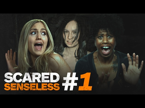 Resident Evil 7: Naomi and Kristin Get Scared Senseless - Episode 1 - UCKy1dAqELo0zrOtPkf0eTMw