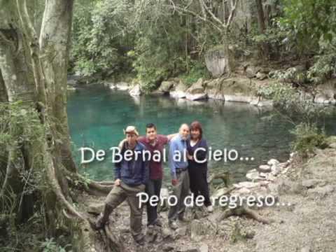 """Biosfera """"El Cielo"""" Tamaulipas y MAS"""