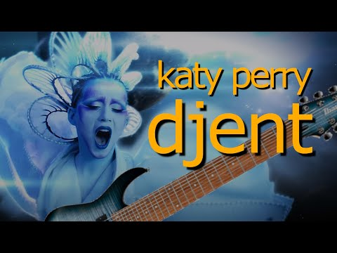 Drewsif Stalin - ET (Katy Perry Metal Cover)