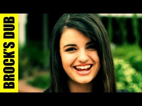 "Rebecca Black - ""Friday"" (Brock's Dub) -CVvx-01DlSU"
