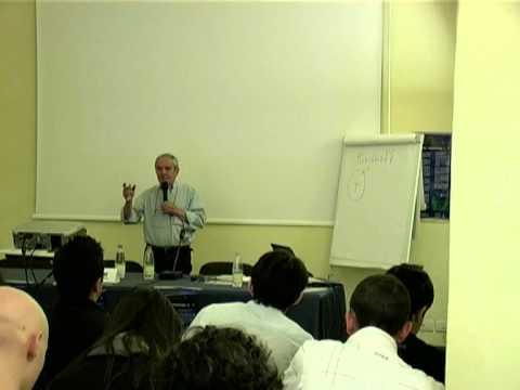 Enrico Bellone - Le radici classiche della teoria quantistica - seconda parte -