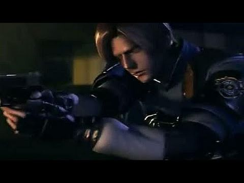 Resident Evil : Operation Raccoon City - Gameplay # 1