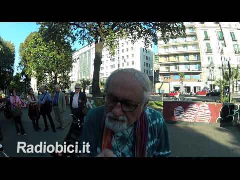 Strage di Piazza della Loggia, video messaggio di Alex Zanotelli