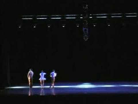 Boston Ballet in Jorma Elo-s Brake The Eyes