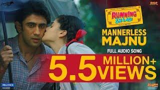 Mannerless Majnu - RunningShaadi.com