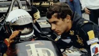 元F1ドライバー、エリオ・デ・アンジェリスのピアノの腕前はプロ級。
