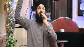 Noor Wala Aya He- Pukaro Ya Rasool Allah