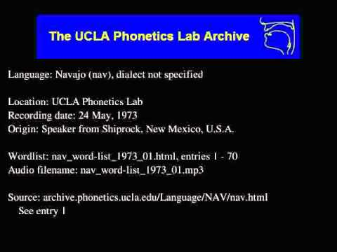 Navajo audio: nav_word-list_1973_01