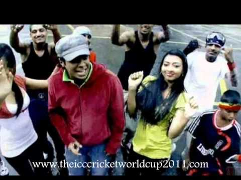 Enna - Sri Lanka Cricket Team World Cup 2011 Theme Song by Lahiru Perera