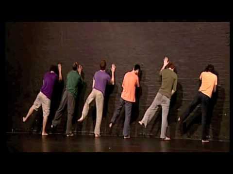 Садлерс Велс— Дом танца Лондона... и мира!