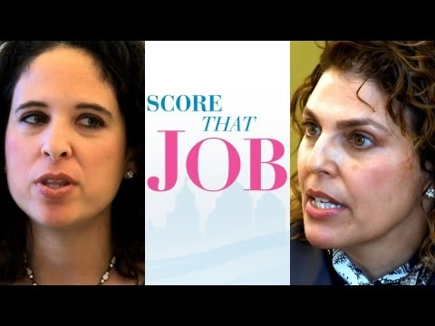 Score That Job: Lippe Taylor