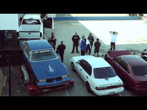 LIL G- Letter to Dr. Dre ft Big SWIISHA (Video-HD)