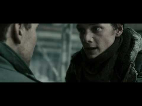 Terminator Salvation 4-minute clip HD - At UK ... poster