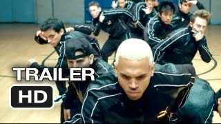 Battle of the Year 3D Official Trailer (2013) - Chris Brown, Josh Holloway Movie HD