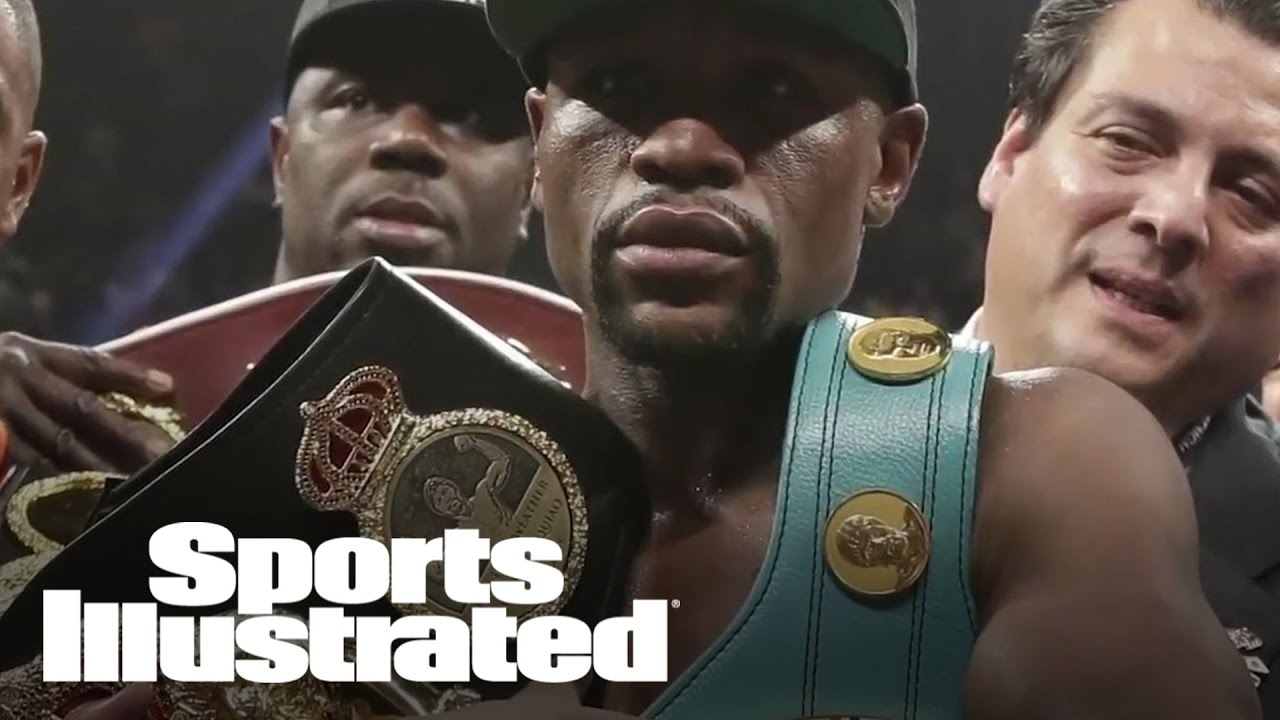 Who should Floyd Mayweather fight next? | SI Now