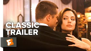 Mr. & Mrs. Smith (2005) Trailer #1 | Movieclips Classic Trailers