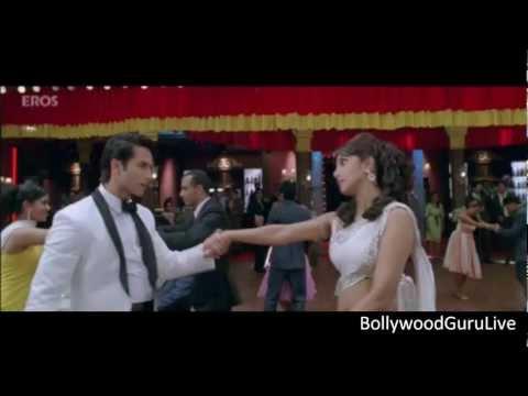 Jabse Mere Dil Ko Uff - Teri Meri Kahaani - Full Song HD -CZEbrg378R0