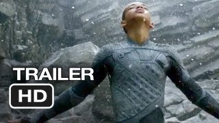 After Earth Official Trailer (2013) - Will Smith Movie HD